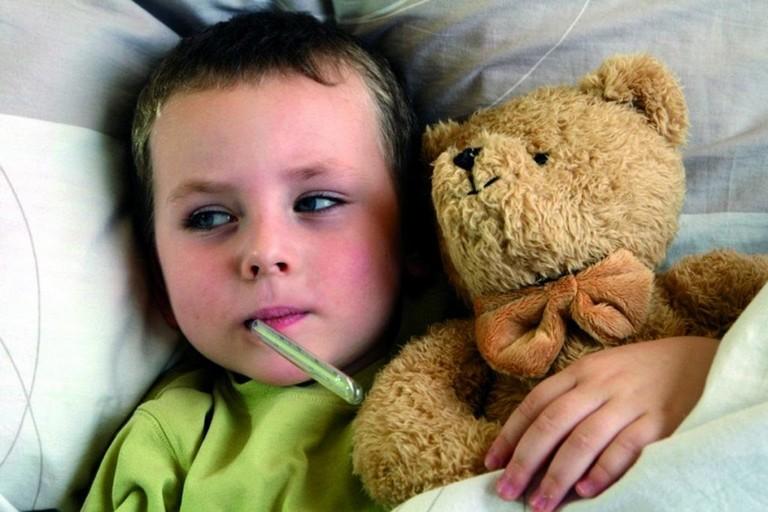 Influenza: a Bisceglie da ogni pediatra 25 nuovi casi al giorno