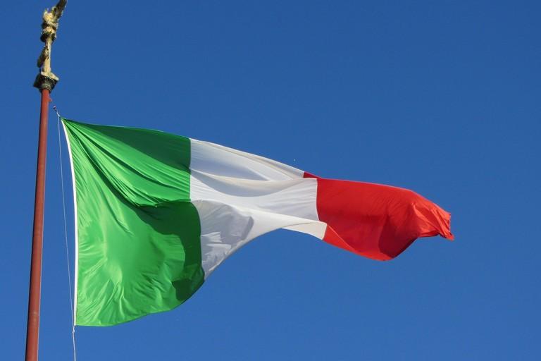 Tricolore italiano (repertorio)
