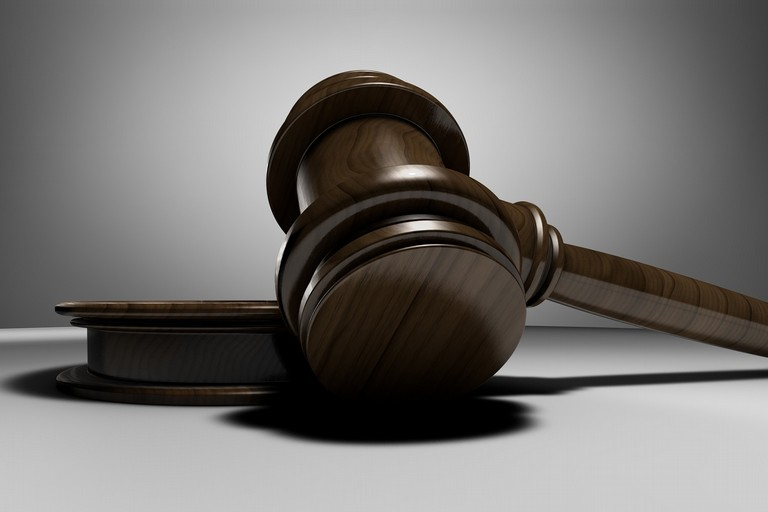 Giustizia (repertorio)