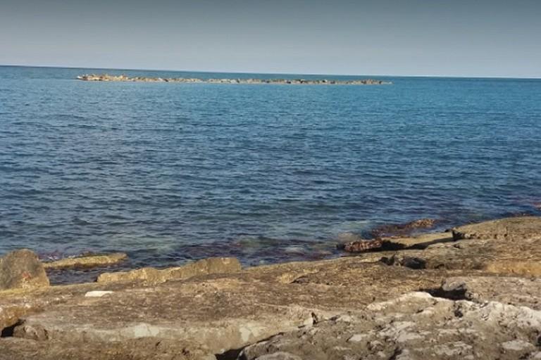 Spiaggia La Salata