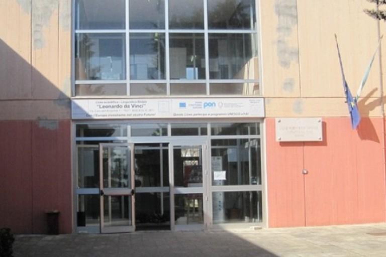 Liceo scientifico-linguistico-coreutico