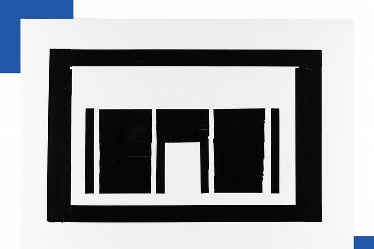 Duct Tape di Marco Neri per la sedicesima edizione di