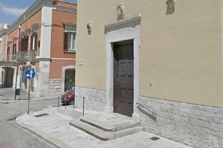 Chiesa Madonna di Passavia