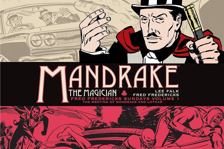 Mandrake il mago