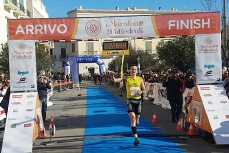 Domenica 17 dicembre la quarta edizione della Maratona delle Cattedrali