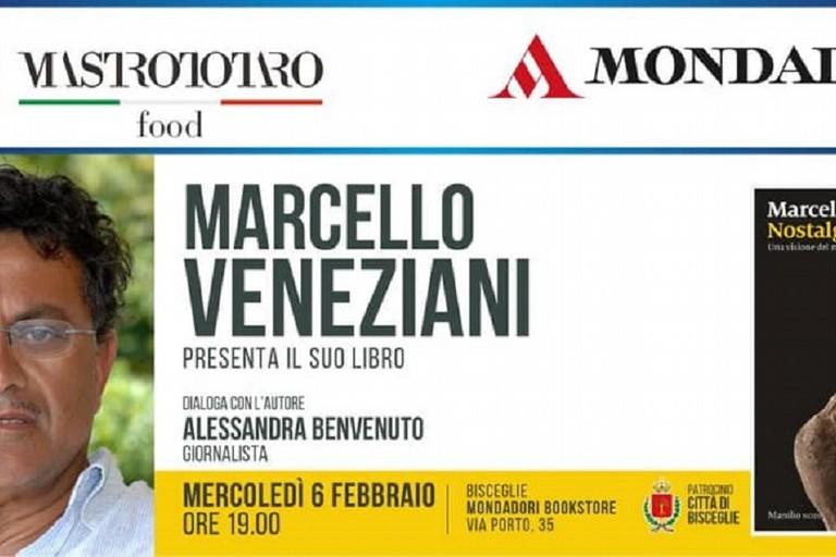 Marcello Veneziani presenta il libro