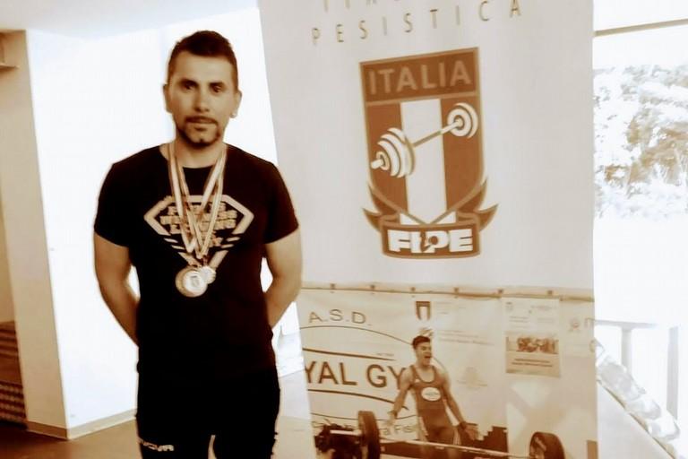 Maurizio Caccialupi