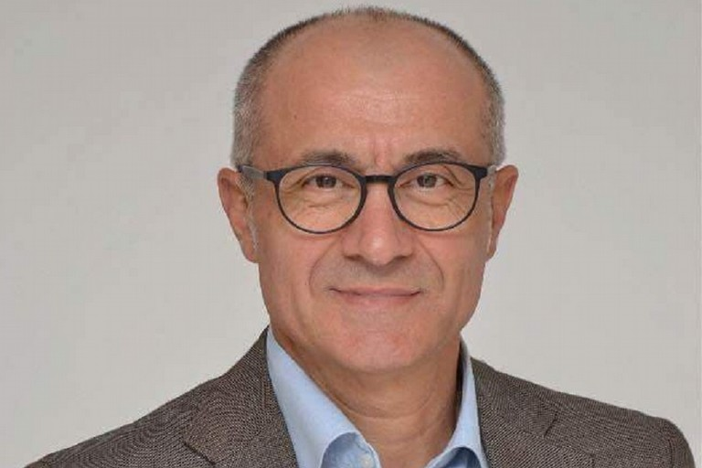 Mauro Sasso