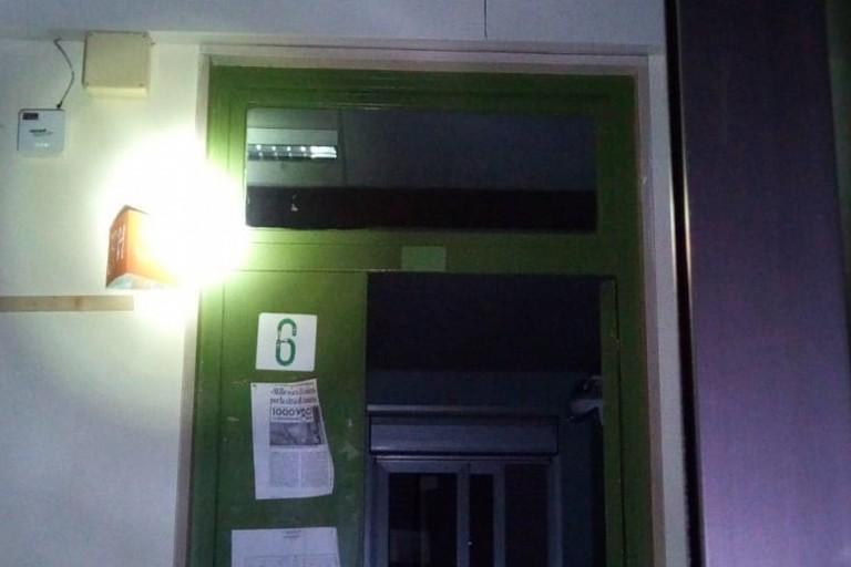 Intervento tempestivo dei Metronotte scongiura furto presso la scuola