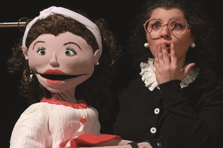 Mettici il cuore, spettacolo in scena al teatro don Luigi Sturzo