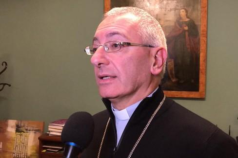 Intervista a Monsignor D'Ascenzo a un anno dalla sua ordinazione arcivescovile