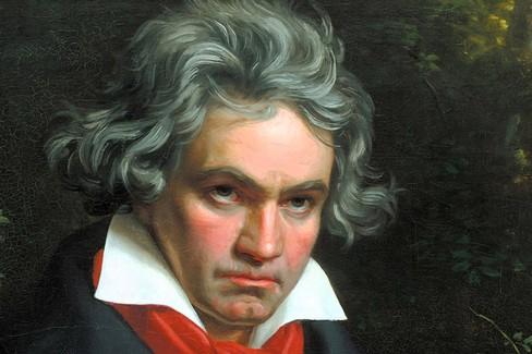 La terza sonata di Beethoven
