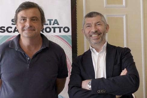 Carlo Calenda: «Emiliano tra i peggiori populisti»