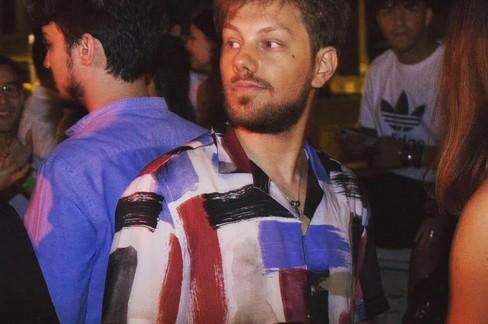 Cristian Lavolpicella
