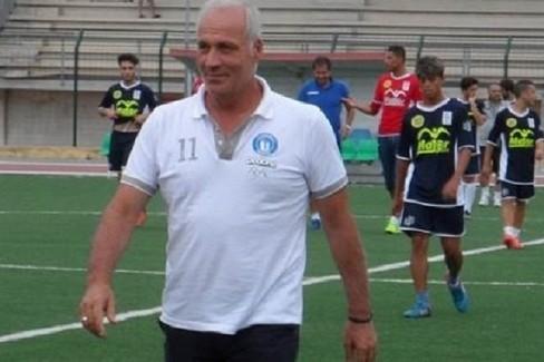 Mister Di Corato presenta il match Unione Bisceglie-Fortis Altamura