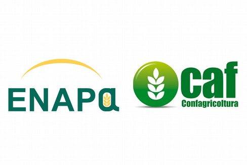 ENAPA e CAF Confagricoltura