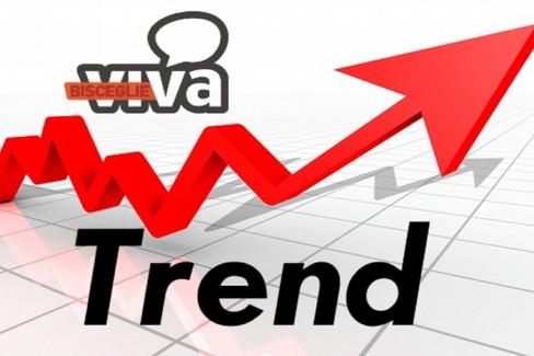 Trend - Venerdì 27 giugno