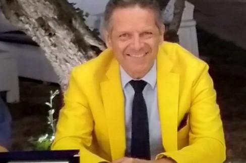 Nicola Losapio