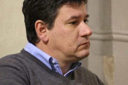 Sergio Silvestris. <span>Foto Bisceglieviva</span>