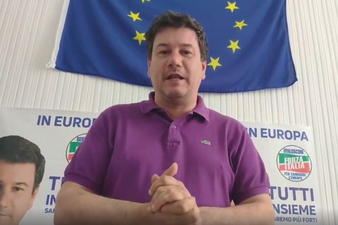 Sergio Silvestris: «Elezione mancata, ma è comunque un grande risultato»