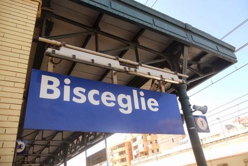 Stazione ferroviaria di Bisceglie