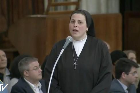 Suor Marialisa Pasquale
