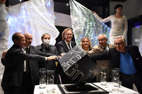 Bisceglie, inaugurata la nuova sede di Italiana Assicurazioni