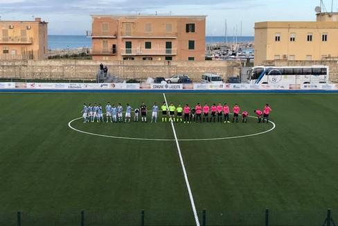 Atletico Vieste-Unione Calcio Bisceglie