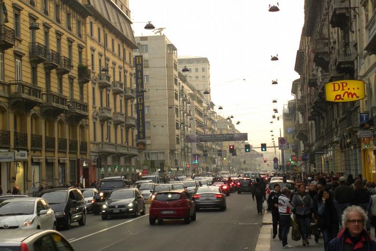 Milano Corso Buenos Aires