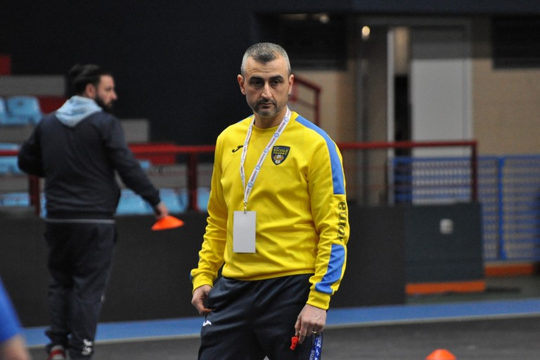 Mister Francesco Ventura