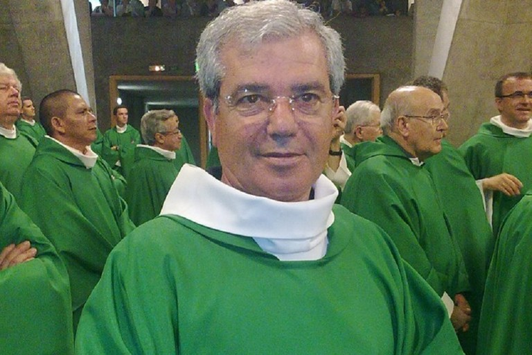 Monsignor Giuseppe Pavone