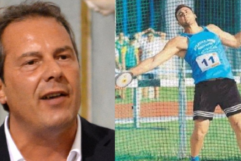 Francesco Spina e Carmelo Musci