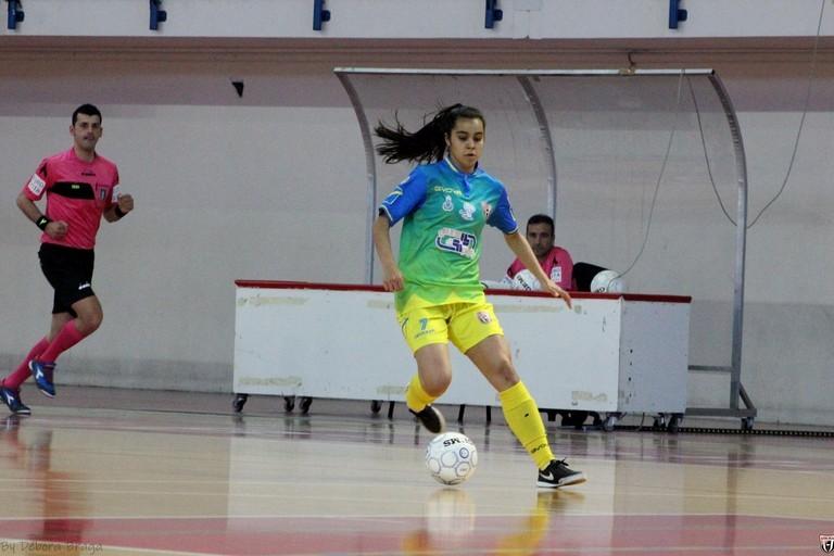 Nathalia Rozo