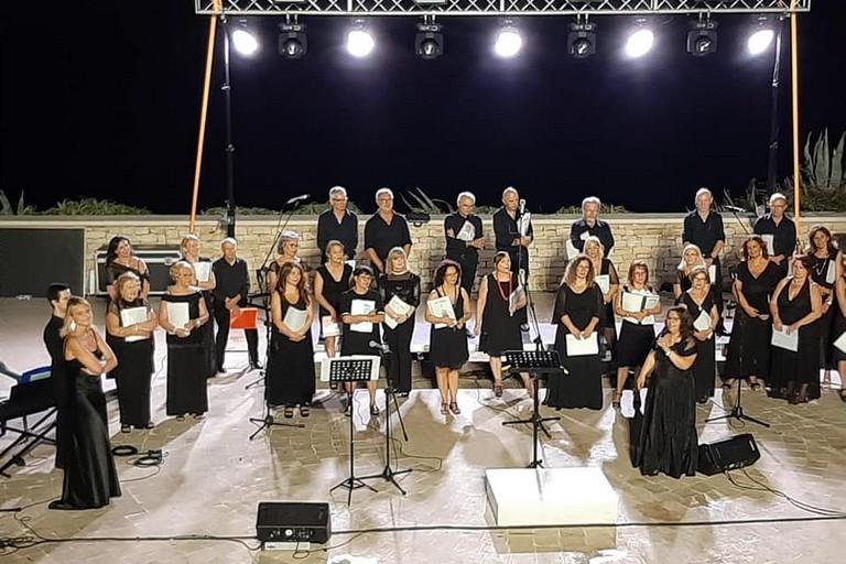 New Chorus