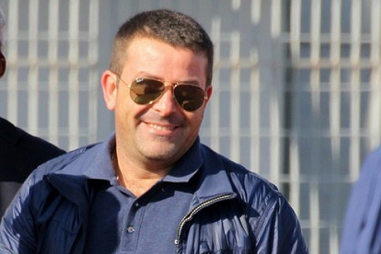 Canonico gela Bisceglie: «Porto il titolo di Serie C a Bari»