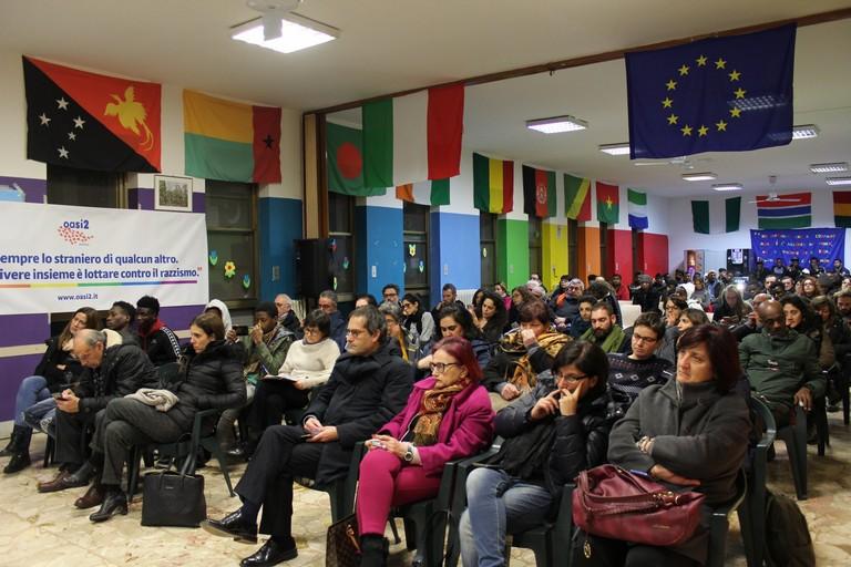 Convegno alla Comunità Oasi 2 San Francesco onlus