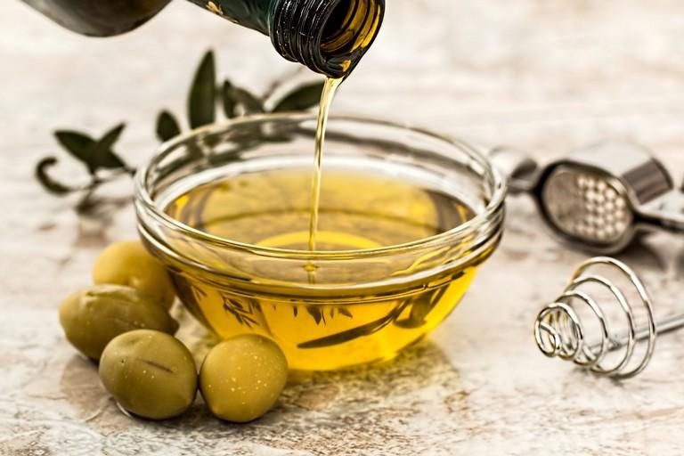 Olio d'oliva (repertorio)