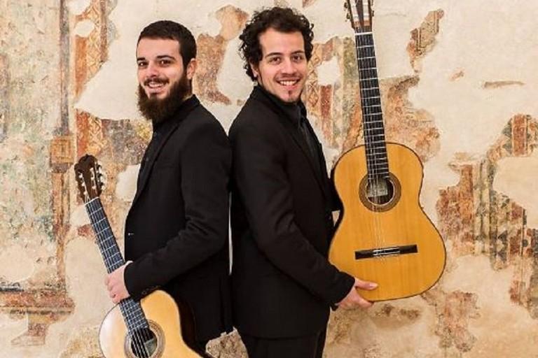 Omaggio al musicista biscegliese Mauro Giuliani