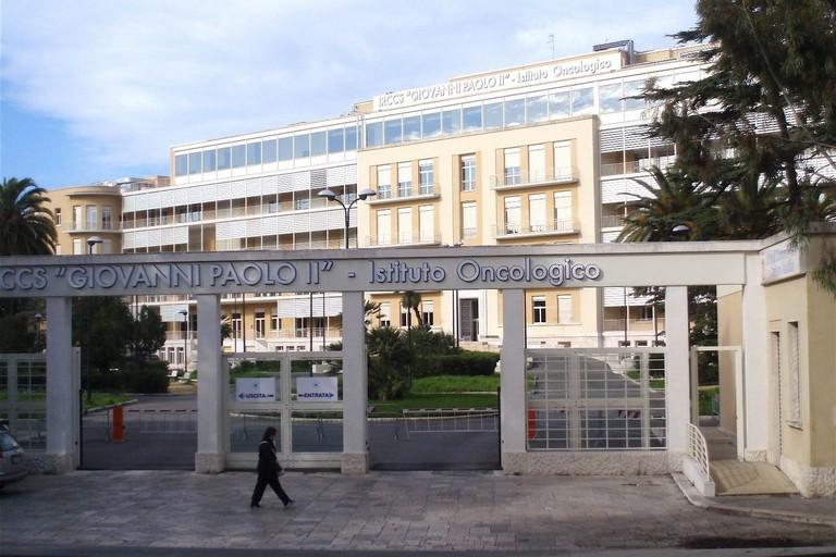 Oncologico Bari