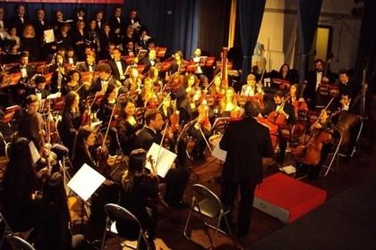 Orchestra Biagio Abbate - Bisceglie