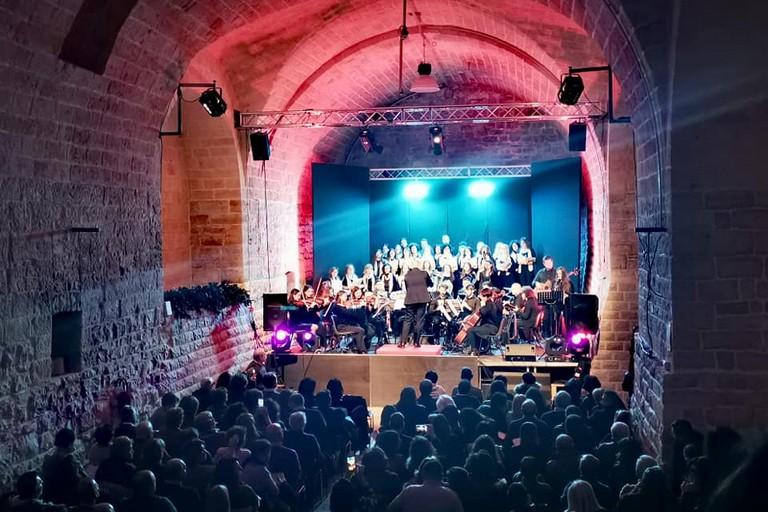 Orchestra Fa Mi Fa Re