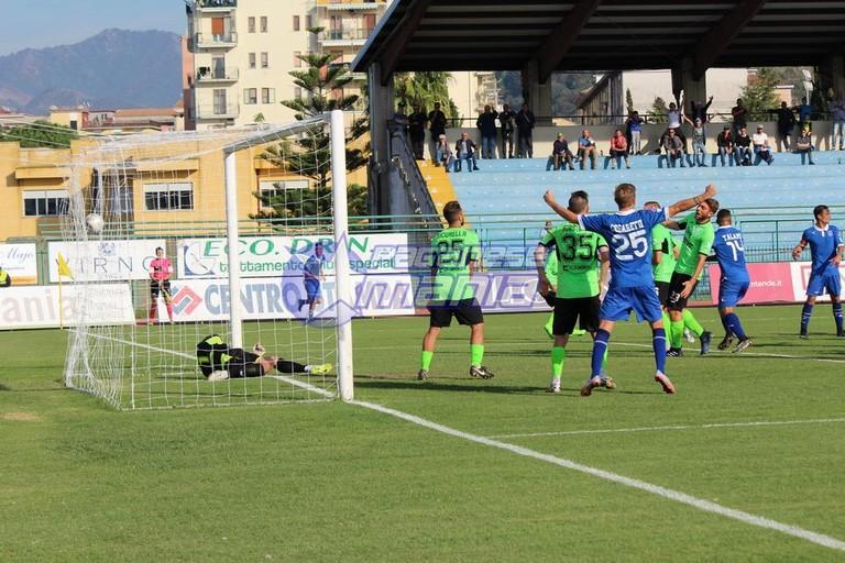 Serie C, il Lecce rallenta: Catania, Monopoli e Matera fanno sul serio