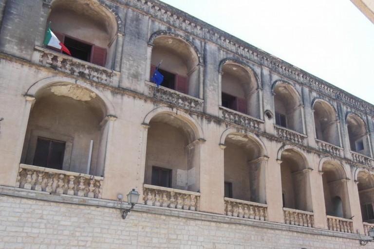 Palazzo San Domenico