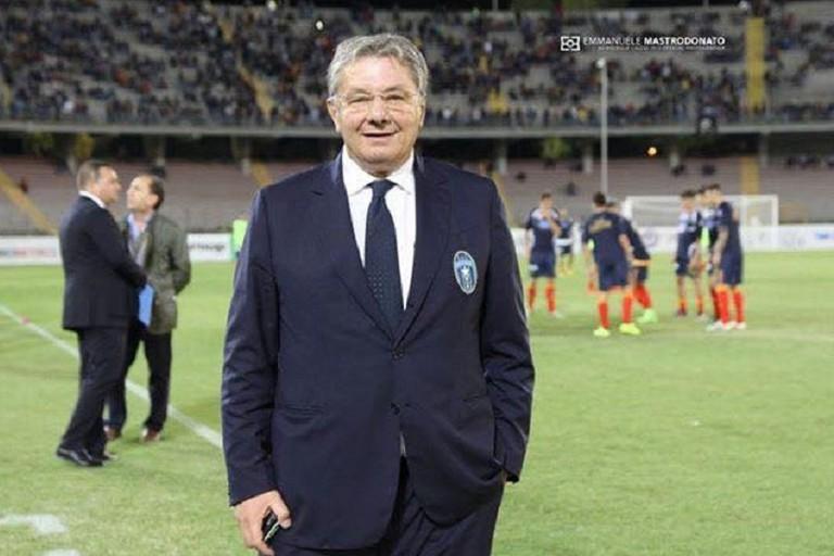 Paolo Tavano a Terzo Tempo: «I tifosi siano vicini alla squadra»