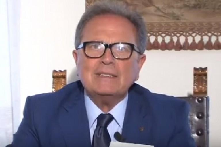 Paolo Telesforo, amministratore delegato di Universo Salute