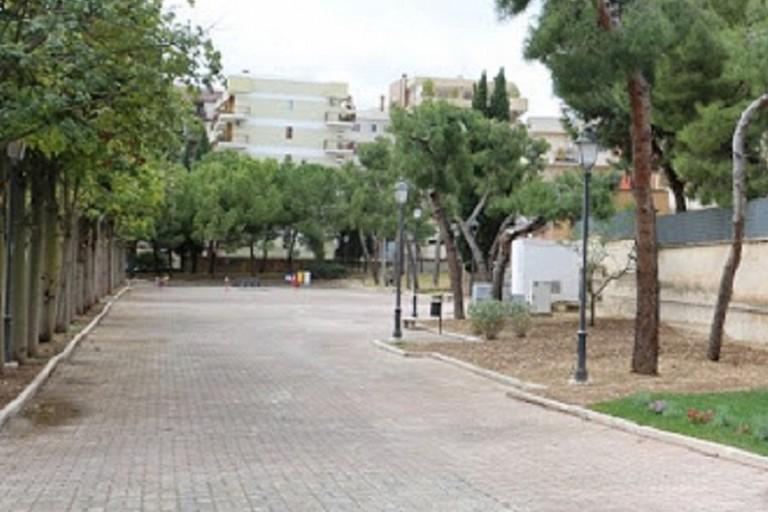 Parco Caduti di Nassiriya