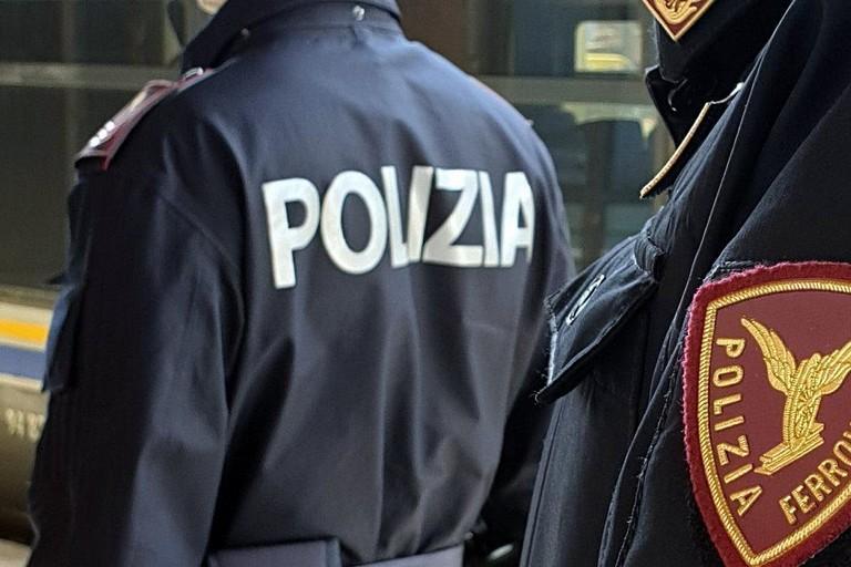 Polizia Ferroviaria (repertorio)