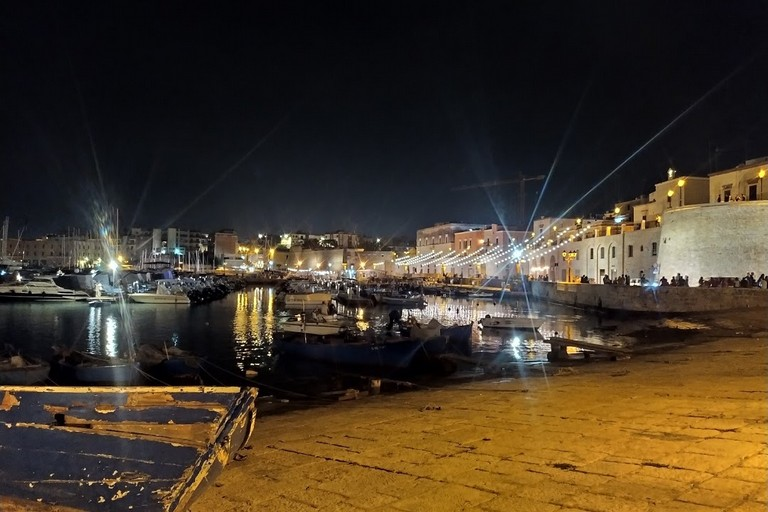 Porto turistico di Bisceglie