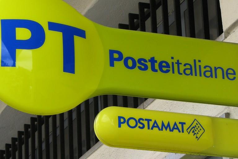 Poste Italiane (repertorio)