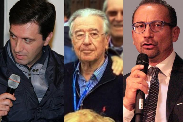 Torna il premio Rotary Professionalità: allori per Mauro Mastrototaro,  Luca De Ceglia e Felice Pellegrini